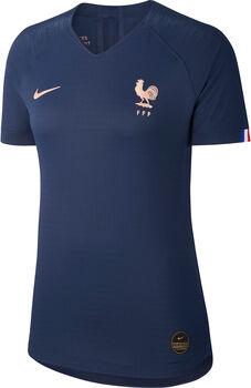 Nike FFF  VAPOR MTCH póló Férfiak kék