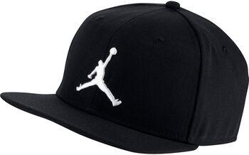 Nike Jordan Pro Jumpman baseball sapka fekete