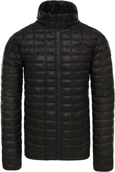 THE NORTH FACE M'ThermoBall Férfiak fekete