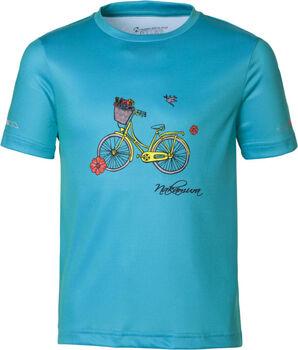 NAKAMURA  Gy.-T-shirt Erli  kék
