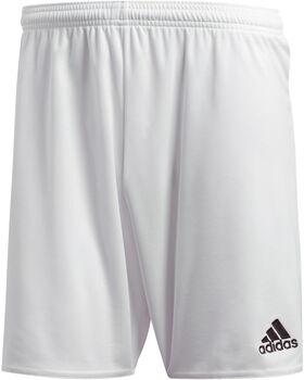 adidas Parma16 Short felnőtt rövidnadrág Férfiak fehér