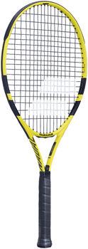 Babolat Nadal Junior 26 gyerek teniszütő sárga