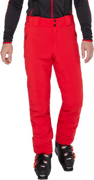 McKINLEY Sportive nadrág Férfiak piros