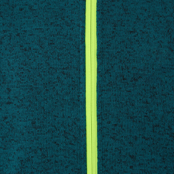 Skeena II gyerekfleece kabát, 100% PES