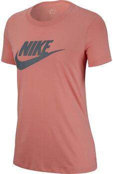 Nike Nsw Tee Essential női póló Nők rózsaszín