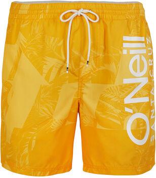 O'Neill  Pm Cali Floral 2férfi fürdőnadrág Férfiak sárga