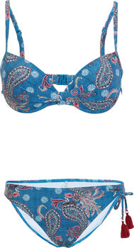 ESPRIT SPORTS női bikini Nők kék