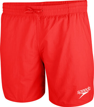 Speedo  Essentialférfi fürdőnadrág Férfiak piros