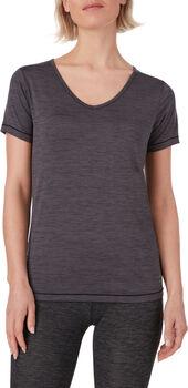 ENERGETICS Női-T-shirt Gaminel 3 wms Nők szürke