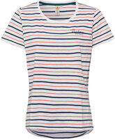 Striped Love női póló