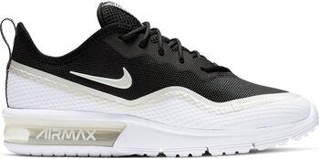 Nike Wmns Airmax Sequent női szabadidőcipő Nők fekete