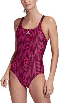 adidas  SH3.RO LINAGE Snői úszóruha Nők rózsaszín