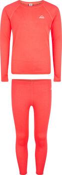 McKINLEY Yahto/Yaal II Jr gyerek aláöltözet szett rózsaszín