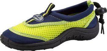 TECNOPRO Freaky Jr. vízi cipő kék