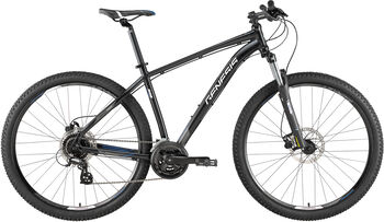"GENESIS Impact Comp 29"" MTB kerékpár fekete"