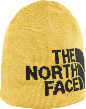 The North Face Highline felnőtt sapka sárga