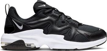 Nike Air Max Graviton férfi szabadidőcipő Férfiak fekete