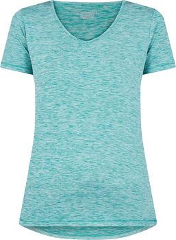 ENERGETICS  Női-T-shirtGaminel 3 wms Nők kék