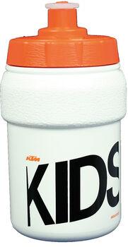 KTM gyerek kulacs tartóval fehér