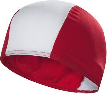 TECNOPRO textil fürdősapka Férfiak piros