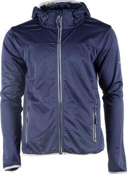 GTS  softshell kabát3L Férfiak kék
