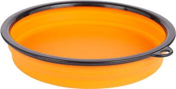 McKINLEY Szilikon tányér narancssárga