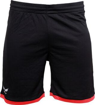 2RULE Dongó Short Mid férfi rövidnadrág Férfiak fekete