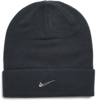 NIKE Nike Swoosh Beanie sapka Férfiak zöld