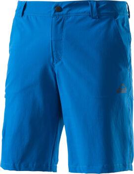 McKINLEY Active Cameron II UPF30 férfi túrarövidnadrág Férfiak kék