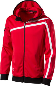 PRO TOUCH T-Line1.9 KENLY férfi kapucnis felső Férfiak piros