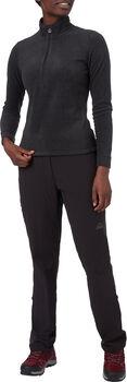 McKINLEY Safine fleece felső Nők fekete