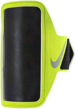 Nike Lean telefontartó karpánt sárga