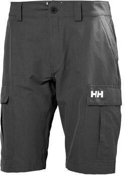 "Helly Hansen Jotun QD 11"" férfi rövidnadrág Férfiak szürke"