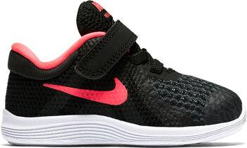 Nike Revolution 4 (TDV) lány futócipő fekete