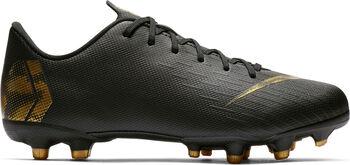 Nike Vapor 12 Academy GS MG gyerek stoplis focicipő Fiú fekete