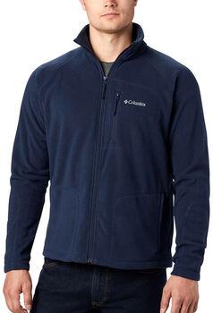 Columbia  Fast Trek II FZipférfi fleece kabát Férfiak kék