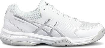 Asics Gel-Dedicate 5 női teniszcipő Nők fehér