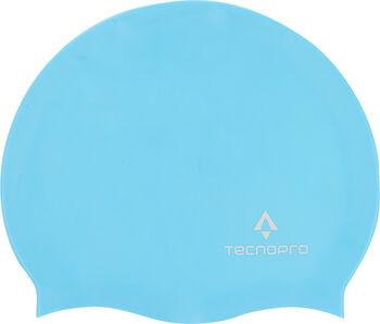 TECNOPRO Fürdősapka Sil kék