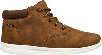 FIREFLY Hudson II AQX férfi téli cipő Férfiak barna