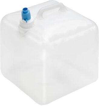 McKINLEY összehajtható víztároló csappal fehér