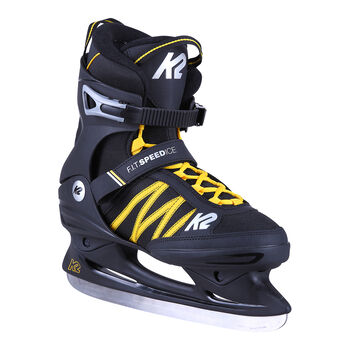 K2 F.I.T. Speed Ice férfi korcsolya Férfiak fekete