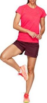 Asics 3.5IN Short női futósort Nők