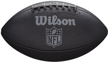 Wilson NFL JET Black amerikai focilabda fekete