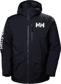Helly Hansen Active Fall 2 Parka férfi kabát Férfiak kék