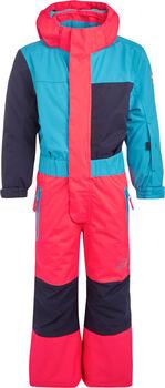 McKINLEY Snow Eden 10.10 gyerek síoverál rózsaszín