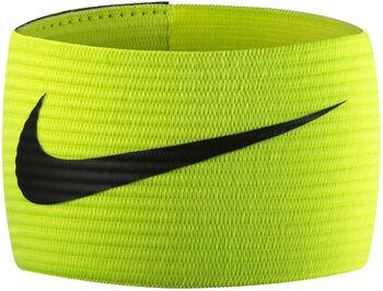 Nike Futbol csuklópánt 2.0 sárga