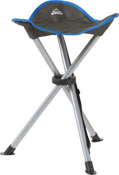 McKINLEY háromlábú szék szürke