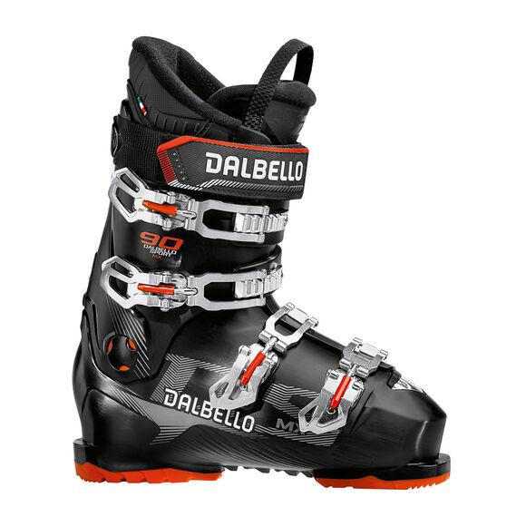 DS MX 90 MS férfi sícipő