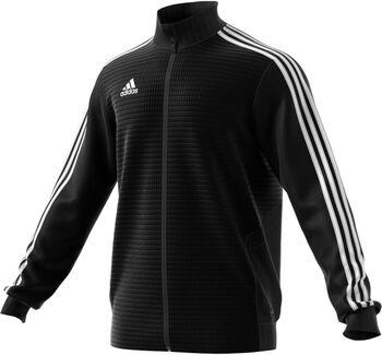 adidas TIRO19 TR JKT Férfiak fekete