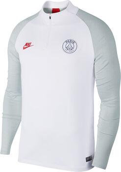 Nike PSG M Nk Dry hosszúujjú felső Férfiak fehér